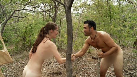 Naked and afraid cast uncensored