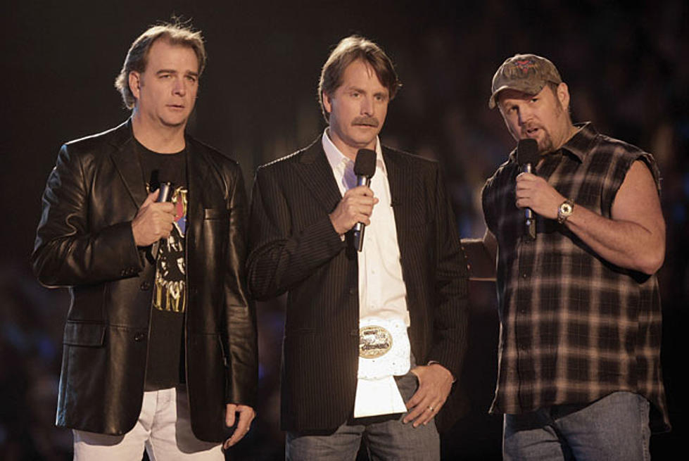 Bill engvall and jeff foxworthy