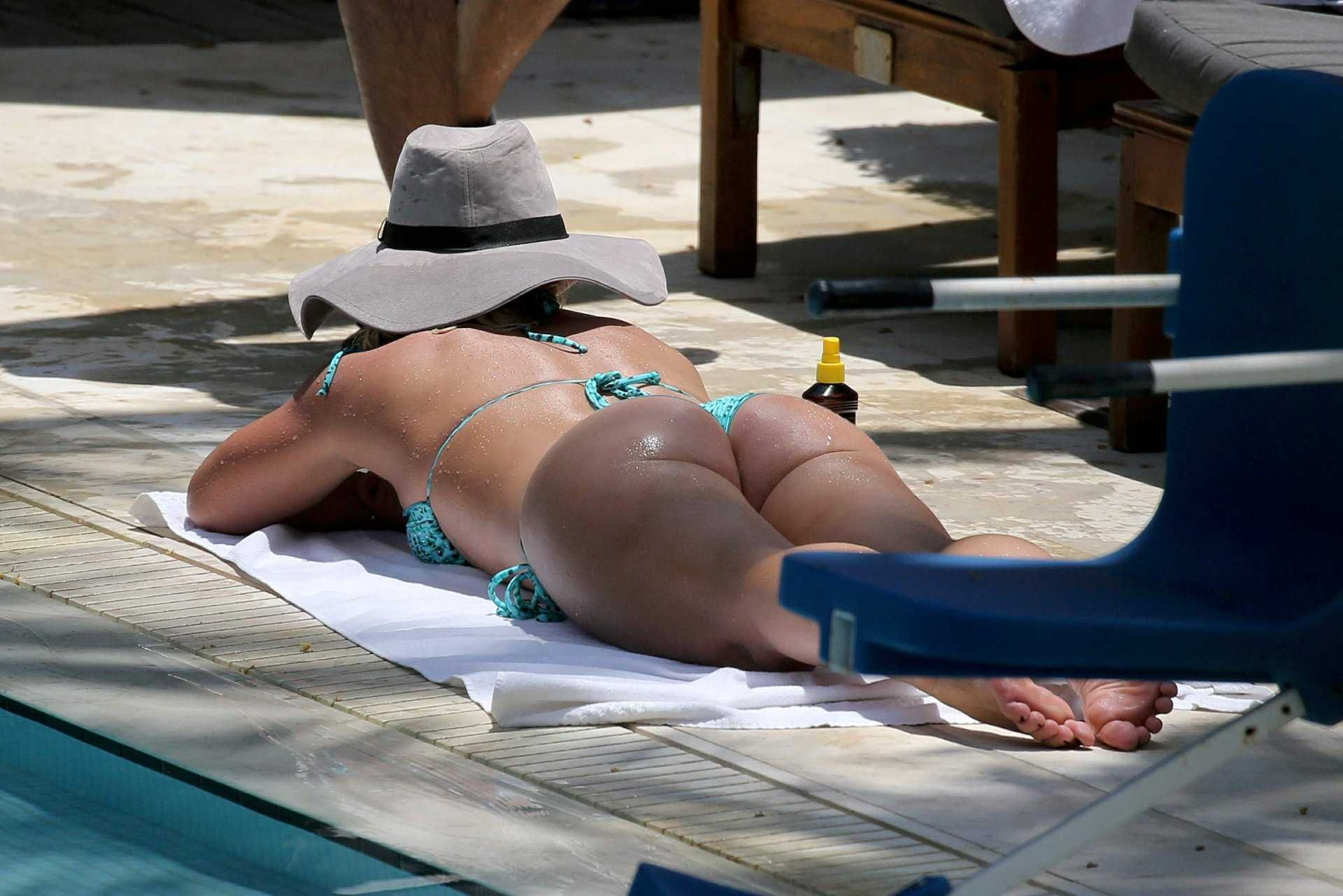 Britney spears ass pics