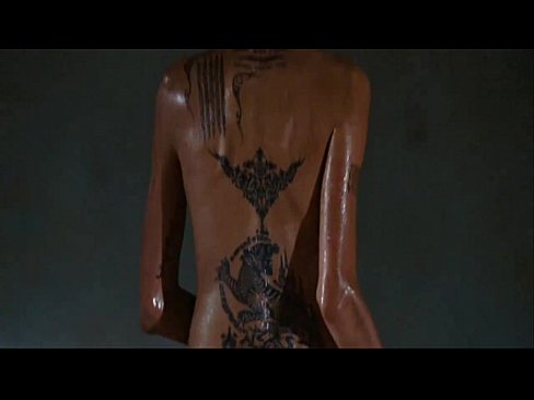 Angelina jolie naked and fucked in ass