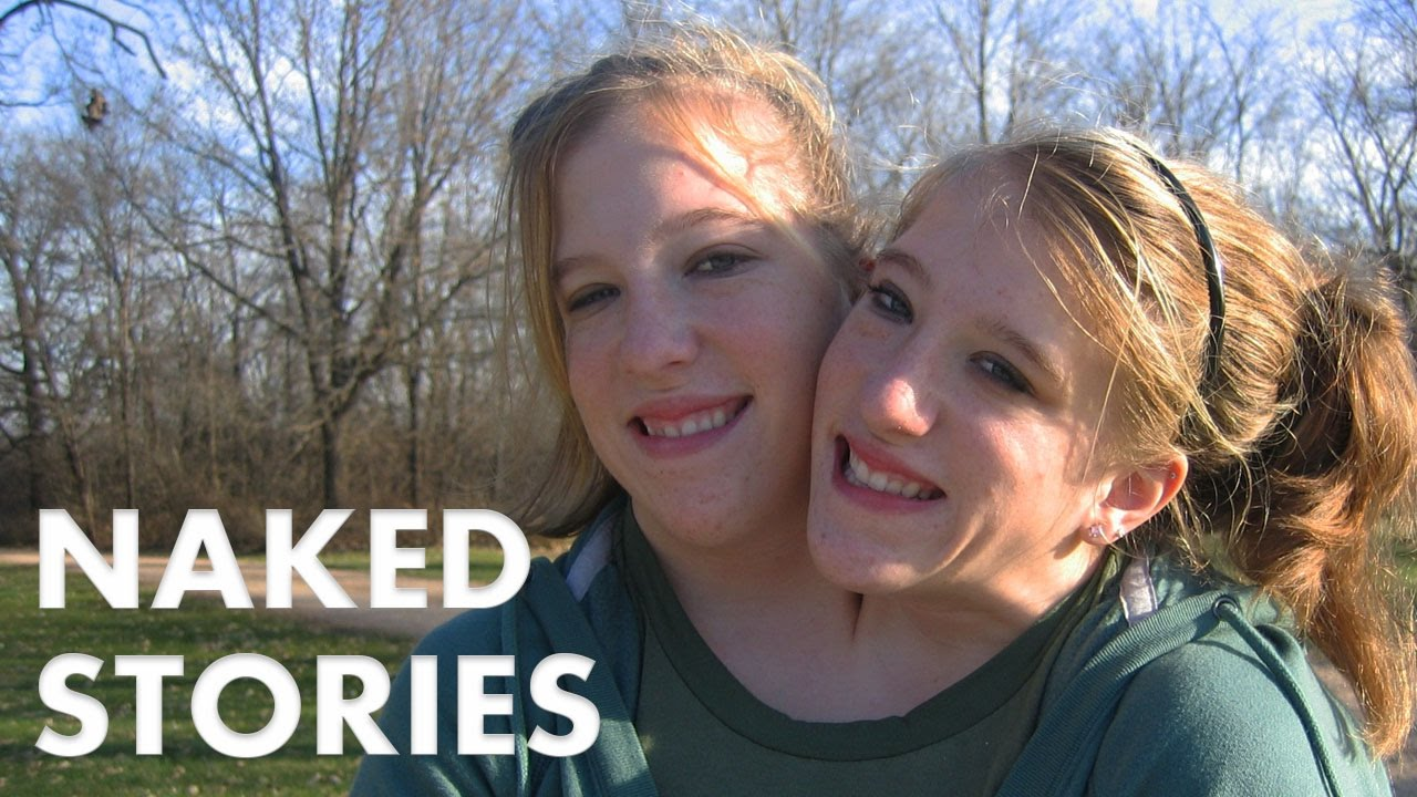 Nude photos of young twin sisters