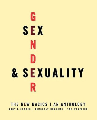 Gender sex and sexuality
