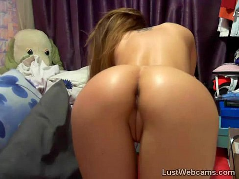 Pussy and ass girls