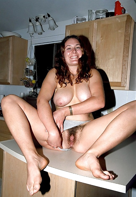 Nude wife and friend