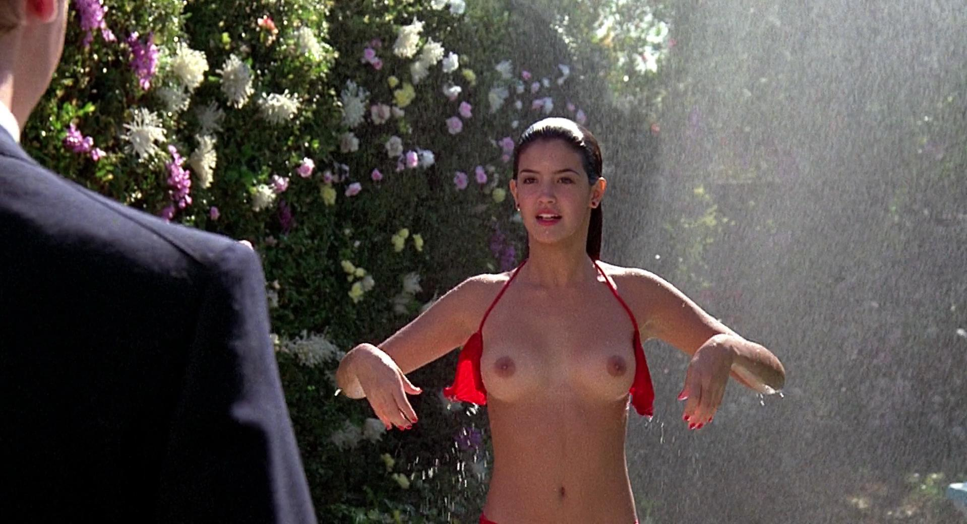 Phoebe cates full frontal