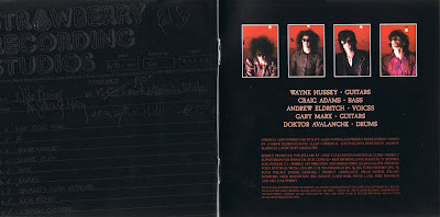 Sisters of mercy first and last and always blogspot