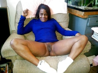 Very ugly naked black women pictures